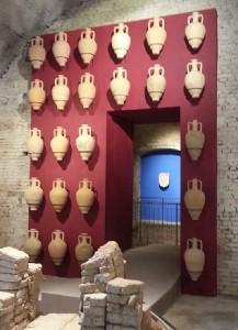 MAF Museo Archeologico di Forlimpopoli