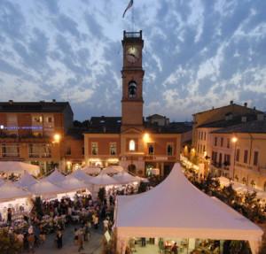 Piazza Pellegrino Artusi