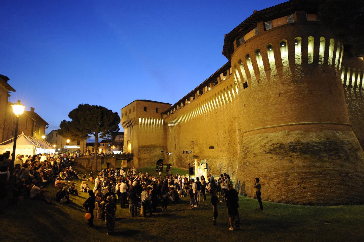 Rocca Forlimpopoli 2 copia