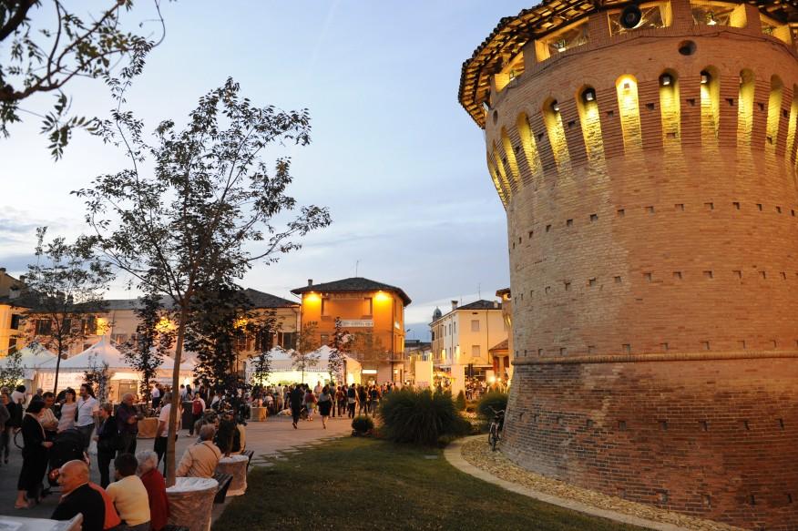 Rocca Forlimpopoli