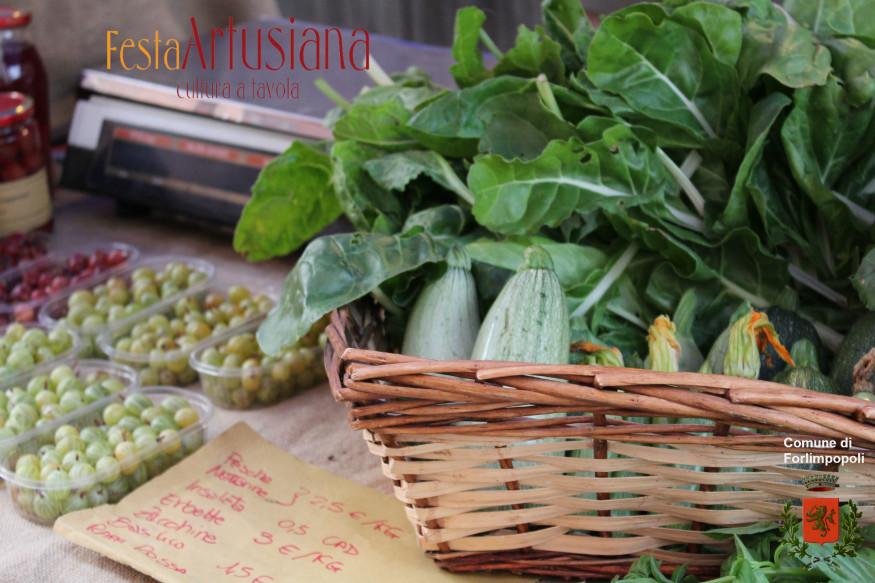 _Mercato - verdure