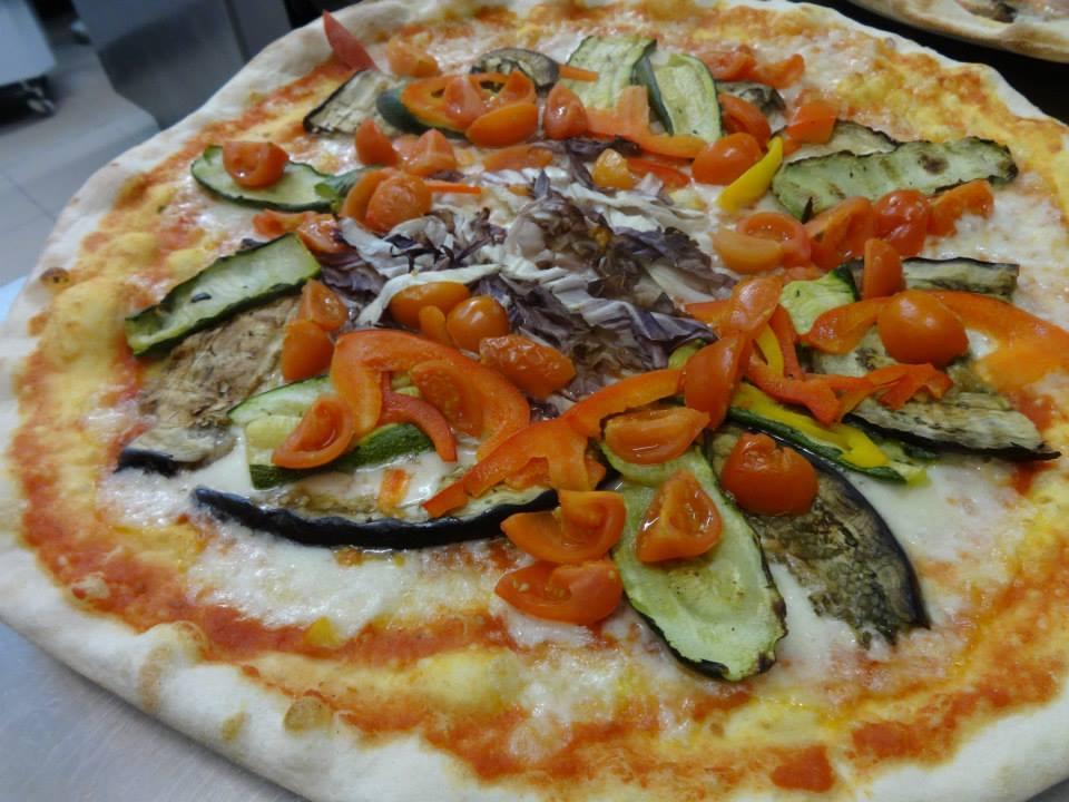 Ristorante Pizzeria Il Melograno Forlimpopoli
