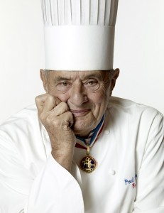 Paul Bocuse Premio Artusi 2016