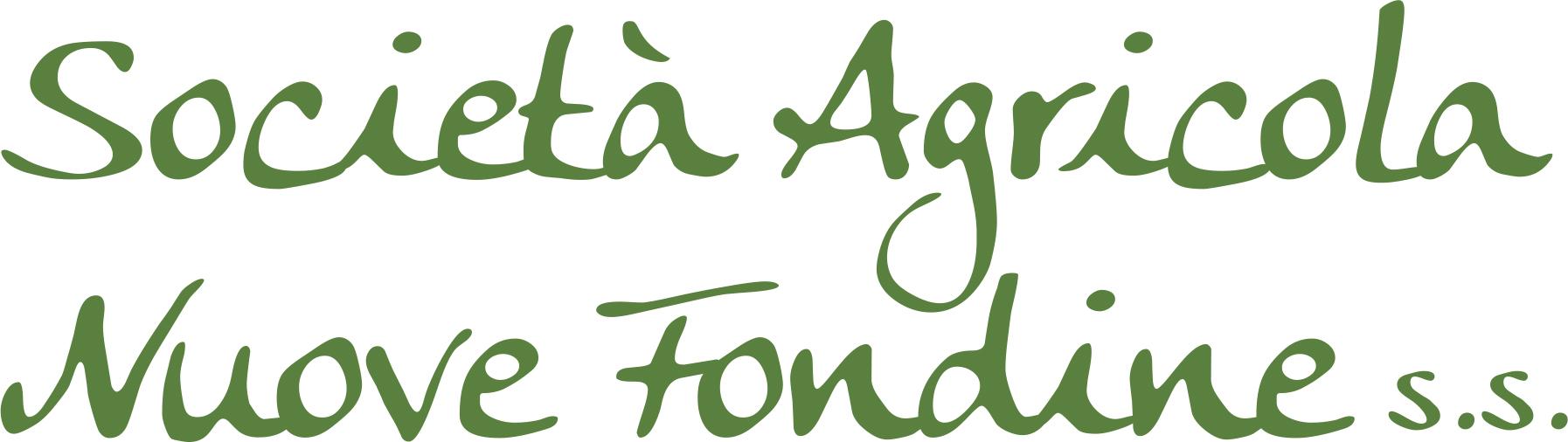 Societa Agricola Nuove Fondine