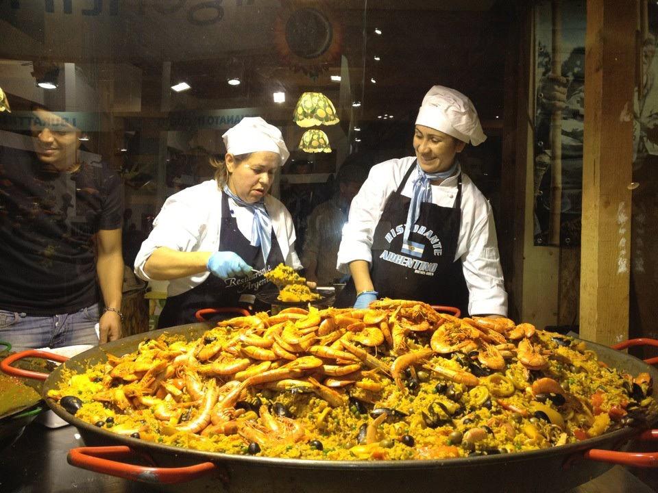 buenos aires ristorante argentino