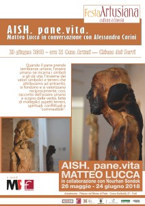AISH.PANE.VITA Festa Artusiana 2018