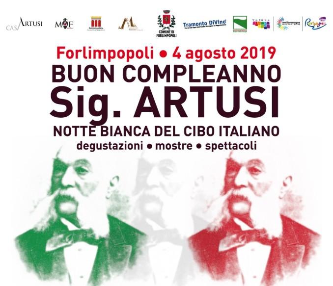 4-agosto-2019_Buon-Compleanno-Sig.Artusi_Notte-Bianca-del-Cibo-Italiano
