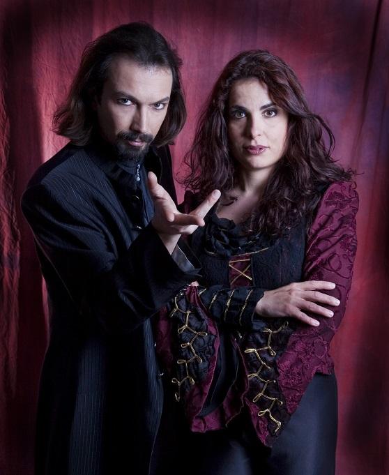 Alberto Giorgi e Laura (3)