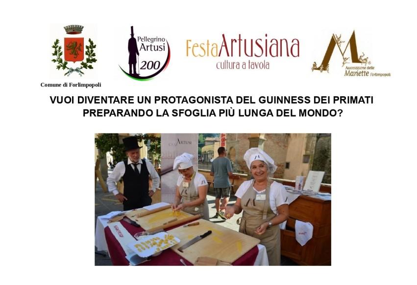 FRONTALINO_call per guinness sfoglia_bicentenario artusiano1