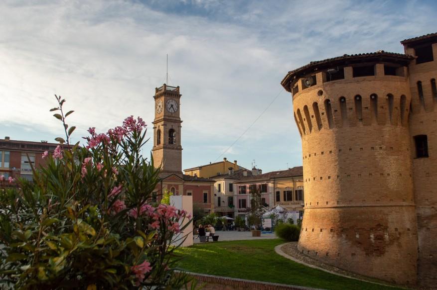 Particolare Rocca_Mercoledì5-13_credito B. Casolari