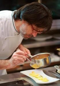 Chef Marco Cavallucci