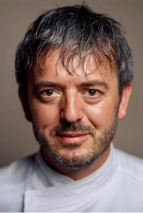 Chef Riccardo Agostini