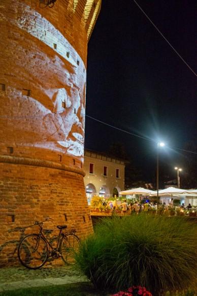 Proiezioni Rocca_Domenica2_credito B. Casolari-53
