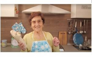 nonna Rosetta